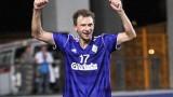Константин Головской: От всички треньори в Левски, най-добре се разбирах със Славолюб Муслин
