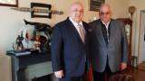 Министър Кралев участва в годишния симпозиум на WADA по покана на вицепрезидента на МОК Угур Ерденер