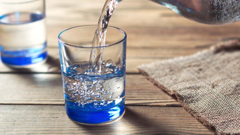 Без вода ще бъдат няколко столични района днес