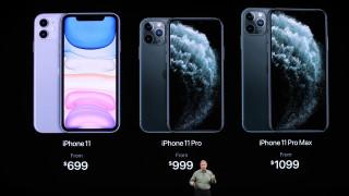 Ще имаме ли iPhone чрез абонамент към Apple
