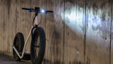 Български електрически хибрид между велосипед и тротинетка излиза на пазара