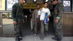 """""""Развързаха ръцете"""" на йеменския президент"""