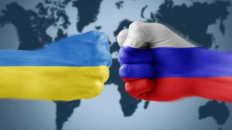 Украйна обяви готовност да се защитава самостоятелно от Русия