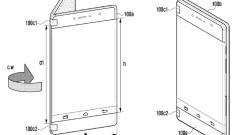 Samsung готви сгъваем смартфон
