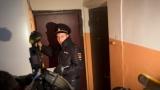 Задържаните в Русия планирали подобни на парижките нападения
