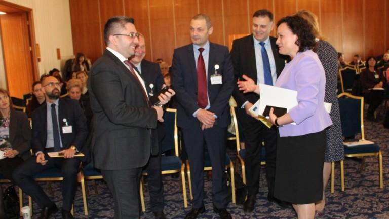ВиК проекти за 2 млрд. лева подобряват живота на 2 милиона българи
