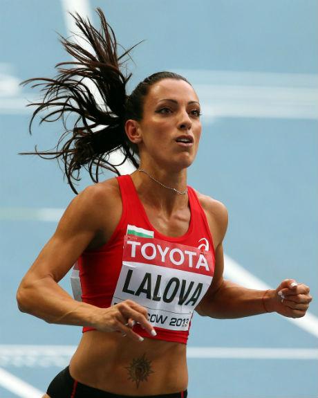 Най-бързата европейка се завръща на пистата