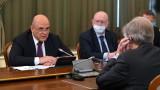 Русия подкрепя Беларус и се обяви срещу политизирането на инцидента