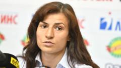 Стойка Кръстева: Нямаше нито един слаб боксьор, срещу който аз играх