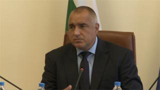 Борисов: Подобен терористичен акт е провокация към усилията за световен мир