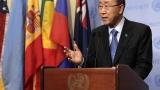 Съветът за сигурност налага нови санкции на Северна Корея