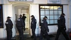 В Германия арестуваха двама сирийски разузнавачи, избягали от режима на Асад