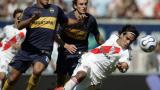 Суперкласикото на Аржентина не излъчи победител