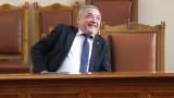 Депутатите приеха ограниченията за шума на Валери Симеонов