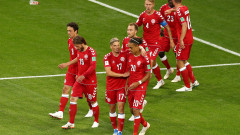 От Дания се заканиха на хърватите