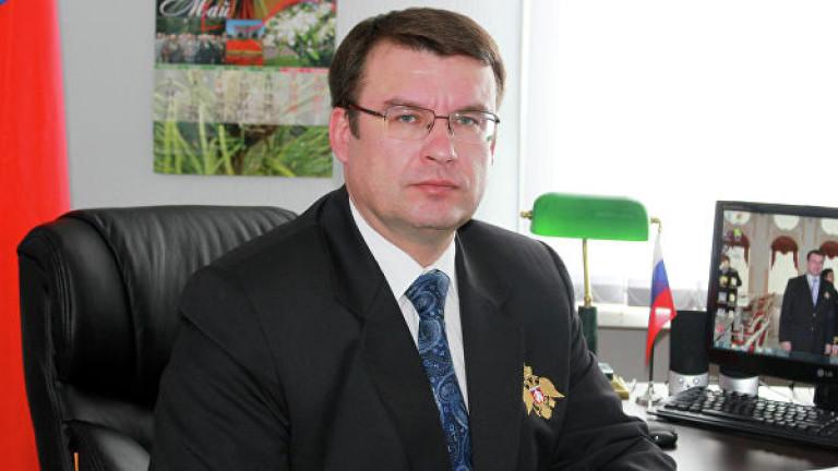 Омбудсман съобщи за деца, припадащи от глад в Кемеровска област