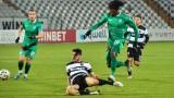 Локомотив (Пловдив) - Берое 0:0, без голове до почивката