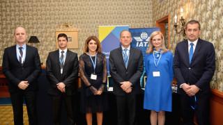 До няколко месеца откриват първата въздушна линия София - Любляна