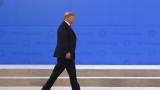 Тръмп кани Ким Чен-ун в Белия дом
