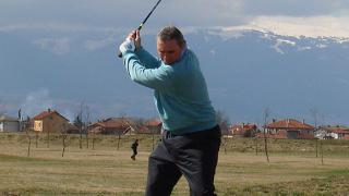 Стоичков: При голфа топката те чака!