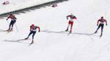Руски ски бегач почина по време на състезание