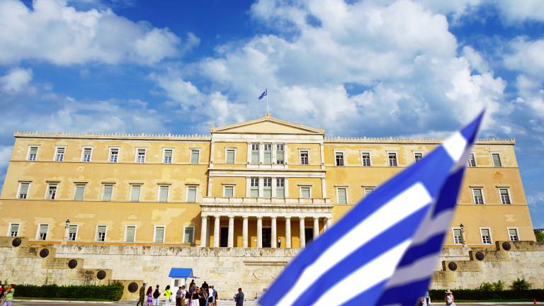 """Забраниха на крайнодясната """"Златна зора"""" да участва в местните избори в Солун"""