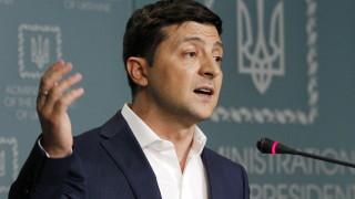 Зеленски предложи на Путин да се срещнат в Минск