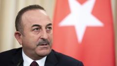 Турция скочи на Гърция за арест на консулски служител