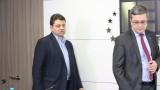 ГЕРБ няма да позволят на БСП да изперат имиджа на Божков