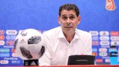 Йеро: Де Хеа ще бъде титуляр днес