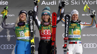 Михаела Шифрин вече с победи във всички дисциплини на алпийските ски