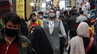 Иран счупи рекорда за брой заразени с коронавируса