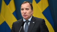 В Швеция младеж рани 8 души с хладно оръжие