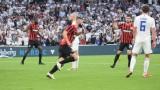 Копенхаген победи Локомотив (Пловдив) с 4:2 в Лига на конференциите