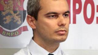 Костадин Костадинов: България е болният човек на Балканите