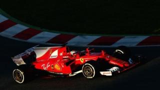 Ферари все пак ще даде шанс на Райконен