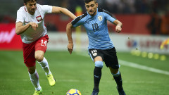 Полша и Уругвай не успяха да счупят нулите (Всички резултати от днешните контроли)