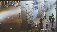 Четирима полицаи са с повдигнати обвинения за полицейското насилие