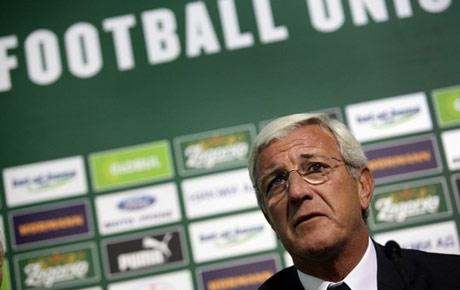 Липи ще вика нови лица в националния отбор