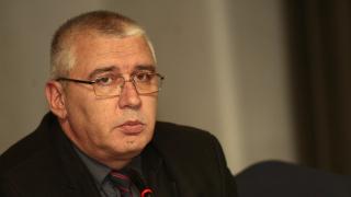 МВР-синдикатите не се отказват от протеста