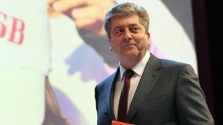 КСНС да гледа енергийните проекти, иска Първанов
