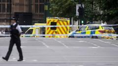 Атентаторът от Лондон познат на полицията