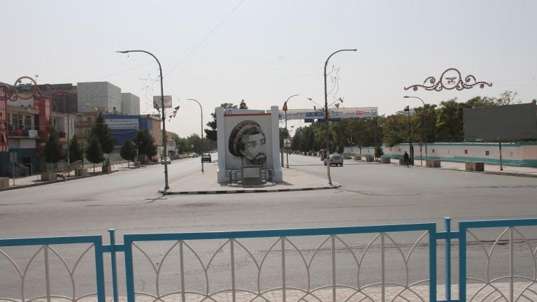 Катар: Талибаните да спрат настъплението