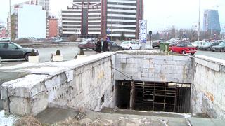 2 млн. лв. гълта ремонтът на два столични подлеза