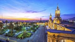 Как икономиката на Перу блести на фона на неволите пред Латинска Америка?