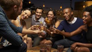 Ето как пиенето може да подобри нашето благосъстояние