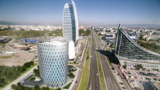 София с нова висока бизнес сграда до средата на 2018 г.