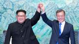 Южна Корея изпраща 50 000 тона ориз на Северна Корея