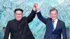 Северна Корея пришпорва Сеул да разрешат проблемите без САЩ