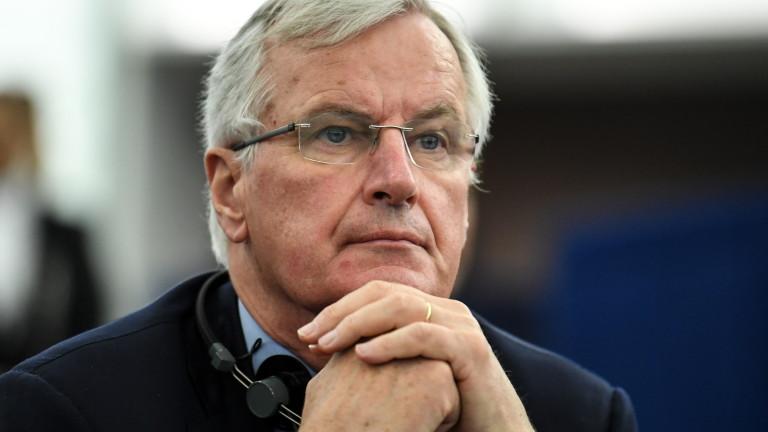 Сделка за Брекзит е реалистична до началото на ноември според ЕС